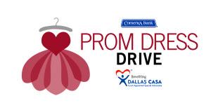 Prom Dress Drive | Dallas CASA Events