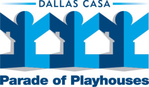 This is an image of the Parade of Playhouses logo